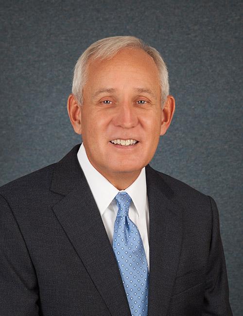 Mark Driscoll, CEO BG Health Clinic