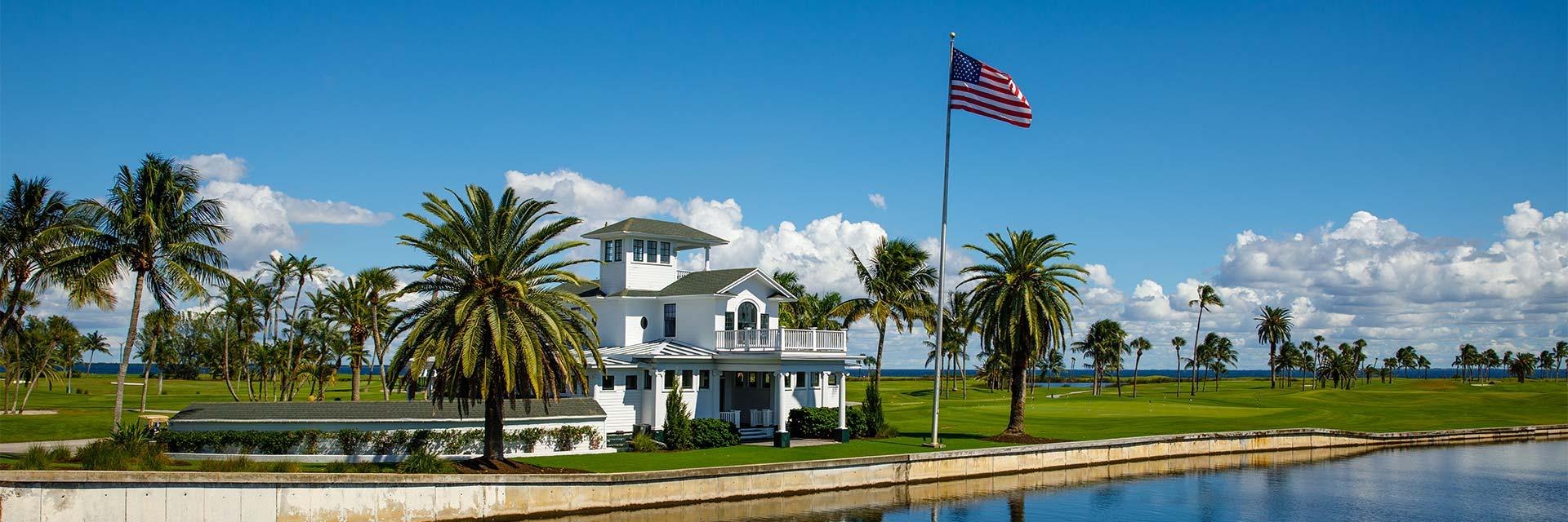 Gasparilla Inn Golf Club in Boca Grande Florida
