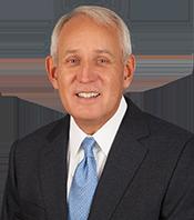 Mark Driscoll, CEO