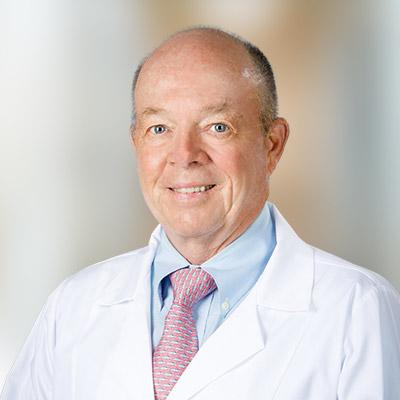 Thomas J. Ervin, M.D.