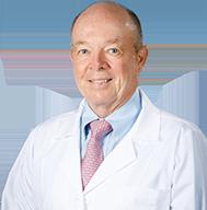 Thomas J Ervin, M.D.