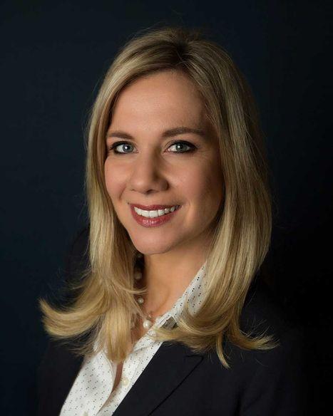 Megan Frankel, Healthnetwork President