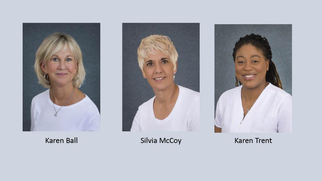 New Boca Grande Health Clinic Nurses